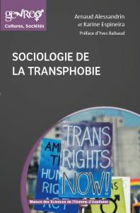 sociologie de la transphobie couv
